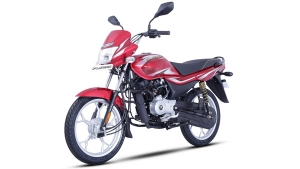 New Bajaj Platina 100 ES (Electric Start) Launched In India: Prices Start At Rs 53,920