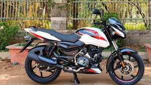 Bajaj Pulsar 150 New White Colour To Launch Soon In India: Here Are All Details
