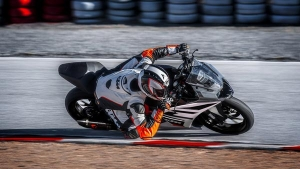 2021 KTM RC 390 Spied For The First Time Ahead Of India Launch: Pics & Details