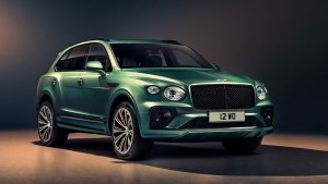 2021 Bentley Bentayga Launched In India Priced At Rs 4.10 Crore: Luxury & Performance SUV Redefined