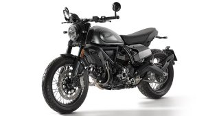 Ducati Scrambler Desert-Sled & Nightshift Models Launched In India: Prices Start At Rs 9.8 Lakh