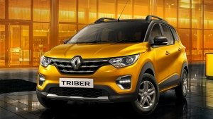 2021 Renault Triber Launched In India: Prices Start At Rs 5.30 Lakh