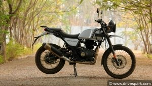 2021 Royal Enfield Himalayan Review: Do The Changes Justify The Price Upgrade?