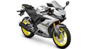 Yamaha R15 V3.0 BS6 To Get A New Paint Scheme: Read More To Find Out More!