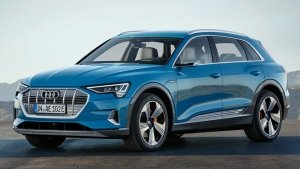 Audi e-Tron SUV & Sportback Models Launch Timeline Confirmed: Here Are The Details