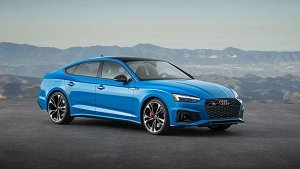 Audi S5 Sportback Launched In India At Rs 79.06 Lakh: Practicality Meets Performance!