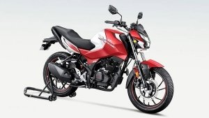 Hero Xtreme 160R '100 Million Edition' Model Launched In India: Prices Start At Rs 1.08 Lakh