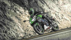 Kawasaki Bikes Prices Increased Again This Year In India: New Price List Revealed