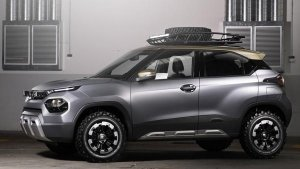 Tata HBX Micro SUV Launch Confirmed For This Year: Here's Everything You Need To Know!
