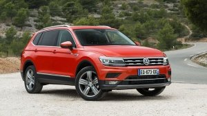 Volkswagen India Announces Its Biggest Product Line-Up Under The SUVW Strategy: Read More!
