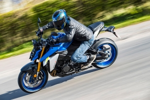 All-New Suzuki GSX-S1000 Unveiled: Gets New Design And Styling & An Updated Engine