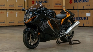 Suzuki Motorcycle India Reduces Number Of Shifts Due To The Rise Of The CoronaVirus Cases
