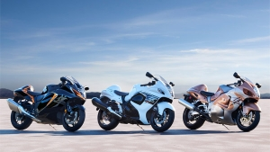 2021 Suzuki Hayabusa Launch Date Officially Revealed: Here Are All The Details!
