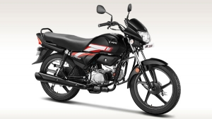 Hero HF 100 Launched In India At Rs 49,400: The Most Affordable Bike From The Brand