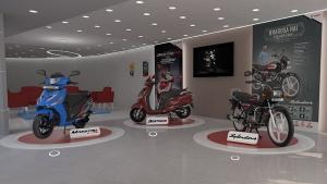 Hero MotoCorp Launches New Online Retail Platform: Calls It The Virtual Showroom