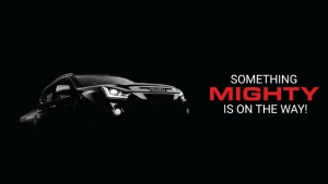 Isuzu D-Max V-Cross BS6 Teased Ahead Of India Launch: The Most-Awaited Pick-Up Is Almost Here!