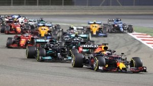 F1 Kicks-Off New Sprint Race Format This Season: New Race Weekend Format Introduced In 2021