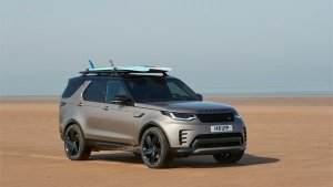 2021 Land Rover Discovery Update Listed On Indian Website Ahead Of Launch