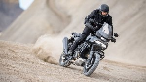 Harley Davidson Pan America 1250 & 1250 Special Launched In India: Prices Start At Rs 16.90 Lakh