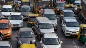 MoRTH Proposes New All-India Vehicle Registration Policy: Plans To Introduce 'IN' Series Plates