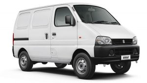 Maruti Suzuki Eeco Cargo Receives New Updates To Become Safer: Here Are All The Details