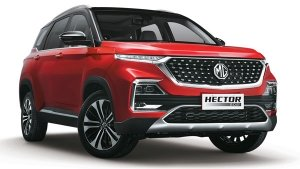 Car Sales Report For March 2021: MG Motor India Register A Gigantic 264% Yearly Growth