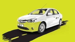 Ola Electric Car In The Works: Could Introduce EVs For Fleet & Private Buyers