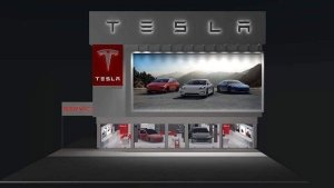 Tesla Looking To Setup Showrooms In India: Searching For Spaces In Three Cities