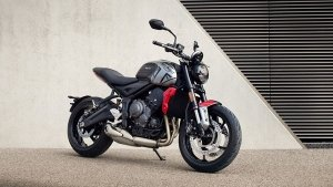 Triumph Trident 660 Launched In India: Priced At Rs 6.95 Lakh