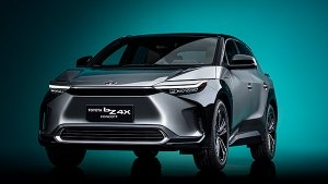 Toyota Files Trademark For The BZ Series In India: Here's Everything You Need To Know!
