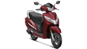 Honda RoadSync Trademarked In India: Activa 125, Grazia & X-Blade To Get Bluetooth Connectivity