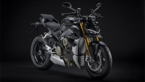 First 2021 Ducati Streetfighter V4S Delivered In India: Here Are The Details
