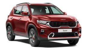 2021 Kia Sonet Accessories Officially Revealed: Here Is The Complete Price List!