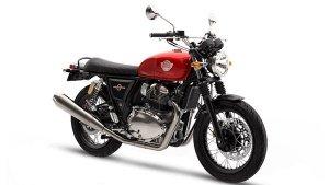 Royal Enfield Scram Name Registered In India: New Scrambler Motorcycle?