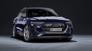 Audi e-Tron Electric SUV Listed On Indian Website Ahead Of Launch: Will Rival Mercedes-Benz EQC