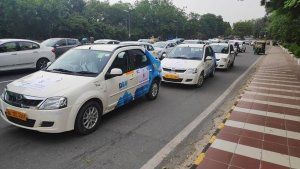 Blusmart To Give 50% Off On All Rides & Rentals To Medics Fighting Covid-19