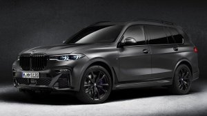 BMW X7 Dark Shadow Edition Launching In India Soon: Limited To 500 Units Worldwide!