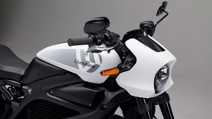 Harley-Davidson Launches LiveWire Electric Motorcycles Sub-Brand