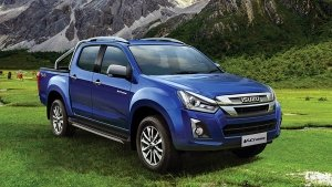 Isuzu D-Max V-Cross BS6 Starts Arriving At Showrooms: Here Is Everything You Need To Know!