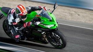 Kawasaki ZX-4R Being Developed? Reports Hint At New 400cc, 4-Cylinder Kawasaki Supersport