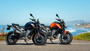 KTM Is Working On A New Range Of 750CC Motorcycles: Here Are All The Details!