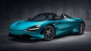 McLaren 720S, 720S Spider & Artura Confirmed For India Launch: All You Need To Know