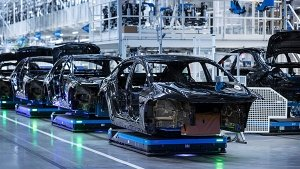 Mercedes-Benz To Use Green Steel In The Production Of Its Vehicles From 2025