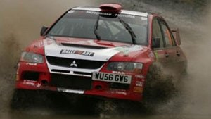 Mitsubishi Ralliart Set To Make A Comeback: Lots Of Sideways Rallying Action Coming Soon