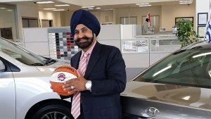 Car Salesman From India In NBA's Hall Of Fame: Introducing Nav Bhatia's Inspirational Story