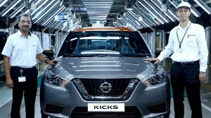 Renault-Nissan Shuts Down Production At Oragadam Plant Temporarily Due To COVID-19