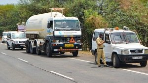 Oxygen Tankers To Be Fitted With GPS Tracker Mandated By MoRTH: FADA Raises Funds