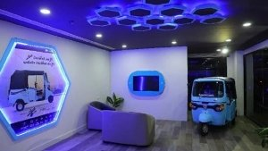 Piaggio India Opens 100 dealerships In 100 Days: A New Milestone Achieved!