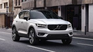 Volvo India Price Hike: Volvo XC40, XC60, XC90 Prices Hiked By Upto Rs 2 Lakh