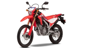 Honda CRF300L India Launch On The Cards? Dual-Purpose Motorcycle Patent Filed!